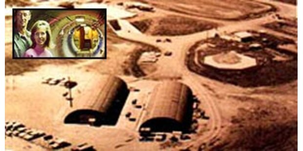 US-Raketenbasis für eine Mio. Euro zu haben