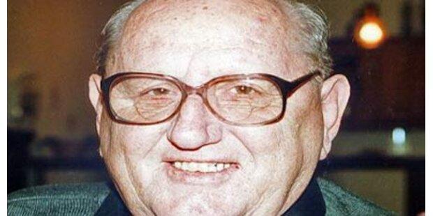 So brutal starb Pater Ernst