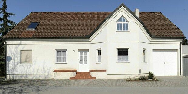 Bluttat in Mistelbach - Antrag auf U-Haft