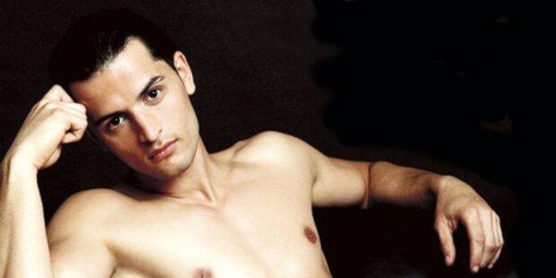 Villach kürt die schönsten Männer