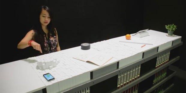 Top-Forscher vom MIT besuchen Österreich