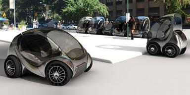 E-Auto habe noch weiten Weg vor sich