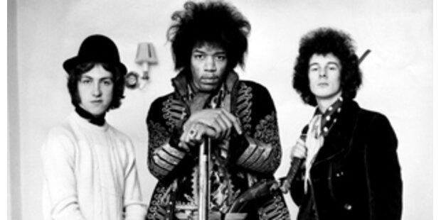 Jimi-Hendrix-Schlagzeuger Mitchell gestorben