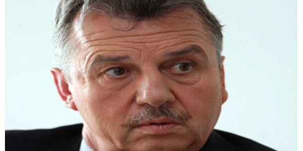 Hat ORF-Direktor Herzinfarkt erlitten?