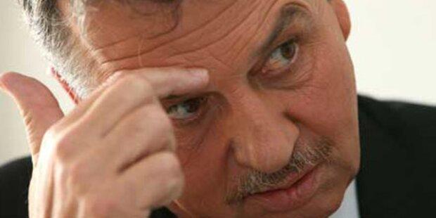 Kontroverse um Abgang von ORF-Direktor