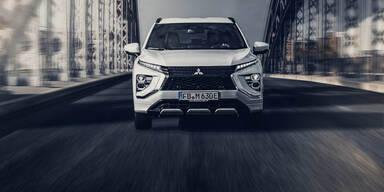 Mitsubishi bleibt doch in Europa