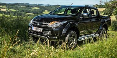 Mitsubishi jetzt mit 7-Jahres-Garantie
