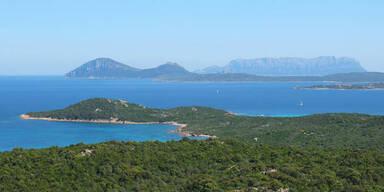 Kein Ferienwetter am Mittelmeer