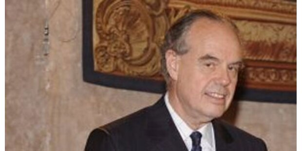 Sexskandal um französischen Minister
