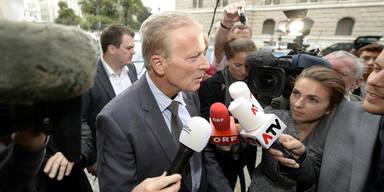 Mitterlehner ist neuer ÖVP-Chef