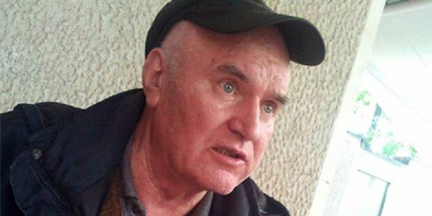 Half Ex-Regierungschef Kostunica Mladic?