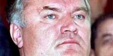 Mladic für Serben kein Kriegsverbrecher