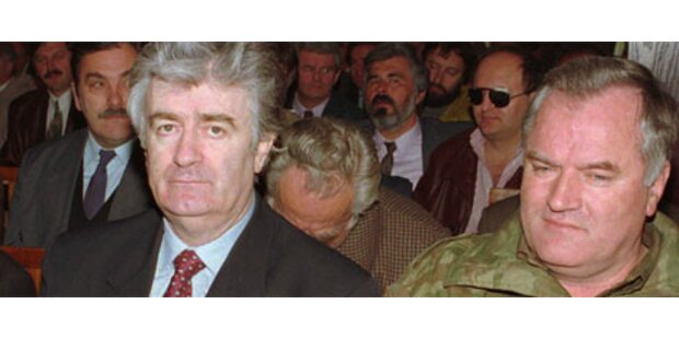 Mladic steht kurz vor der Verhaftung