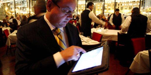 Mobiles Internet kann teuer werden