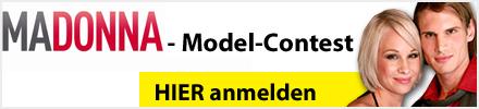 Model-Contest Bewerbung