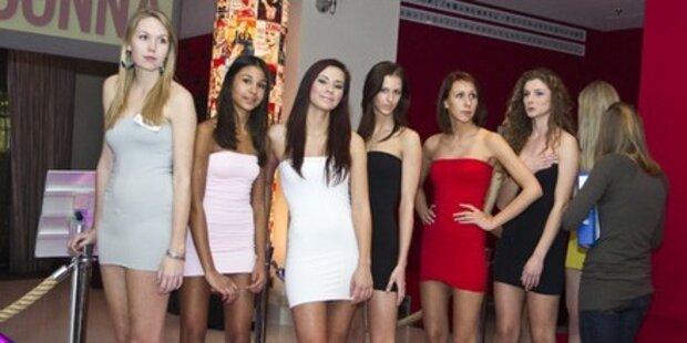 MADONNA Model Contest