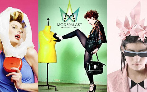 Modepalast 2011: Mode, Schmuck & Accessoires