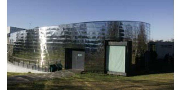 Prinz Charles wetterte gegen moderne Architektur