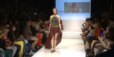 Modeschule Michelbeuern - Kollektion 2012/13