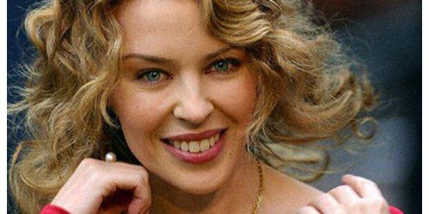Kylie Minogue sagt Konzerte ab