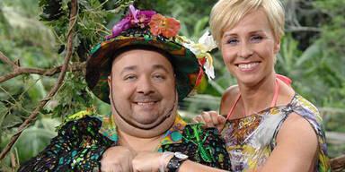 Das RTL-Dschungelcamp - alle Bilder der 6.Staffel