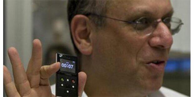Modu-Handy vom Erfinder des USB-Sticks
