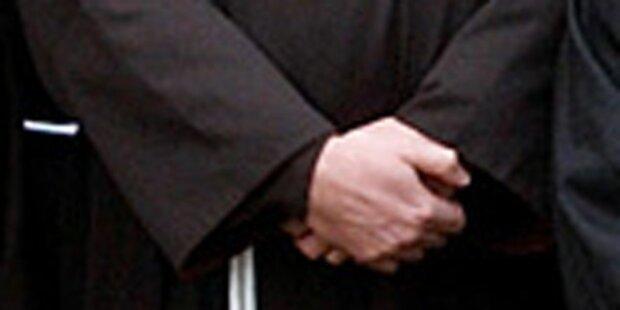 Mönch missbraucht Bub (7) in Salzburg