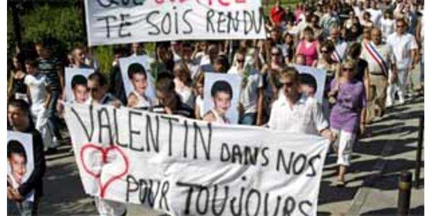 Psychopatischer Serienmörder in Frankreich