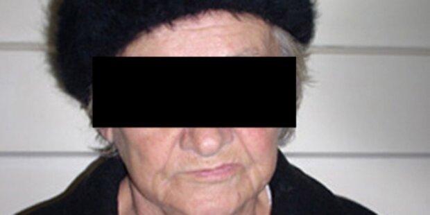 Ist diese 80-jährige Polin wirklich eine Mörderin?