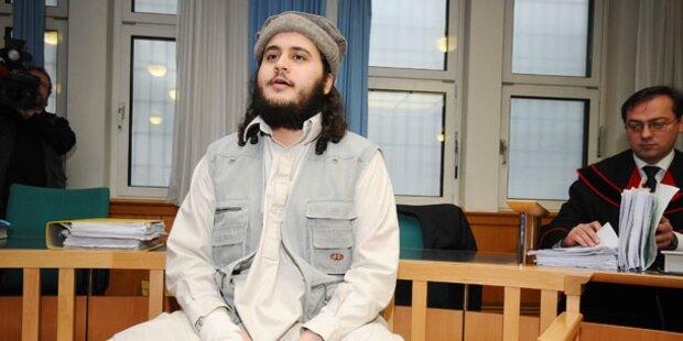 Deutsche wollen Austro-Islamist nicht