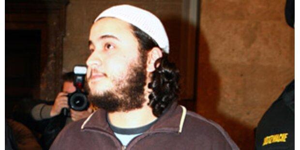 Wiener Islamist klagt über Folter im Gefängnis