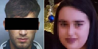 14-Jährige vergewaltigt und getötet: Polizei sucht diesen Mann