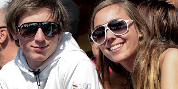 Marcel: So tickt unser neuer Ski-Held