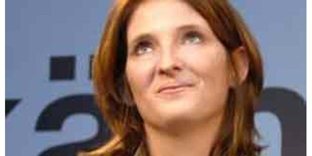 ÖVP-Bundesgeschäftsführerin Mojzis legt Amt nieder