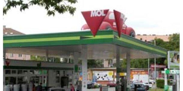 MOL will 70 Tankstellen in Österreich errichten