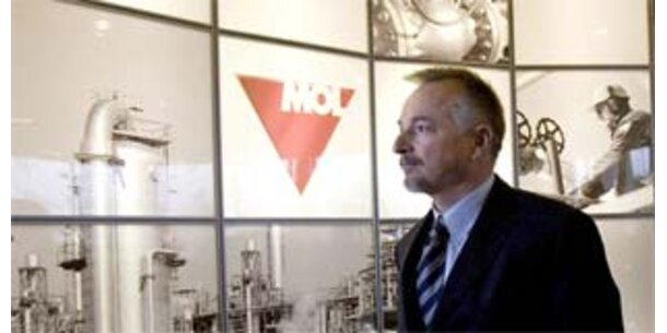 MOL-HV:  Aktien-Rückkäufe bis zu 25% genehmigt