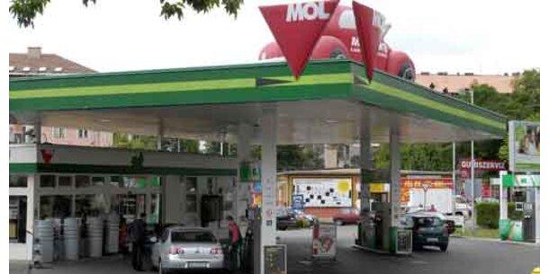 OMV-Chef bekräftigt Interesse an MOL