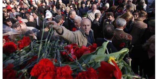 Ö will nicht 100.000 Moldawier in der EU