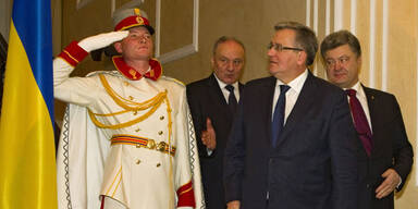 Eklat vor Wahlen in Moldau