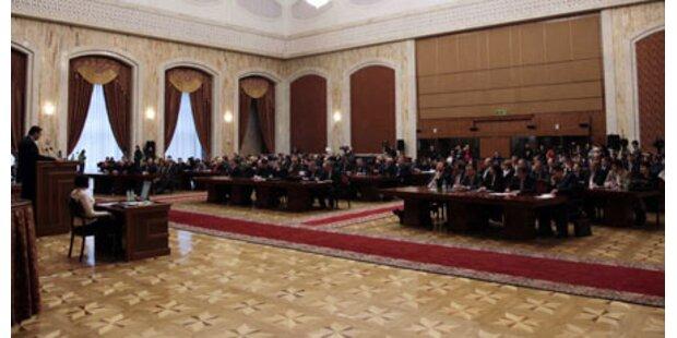Moldawien weiter ohne Regierungschef