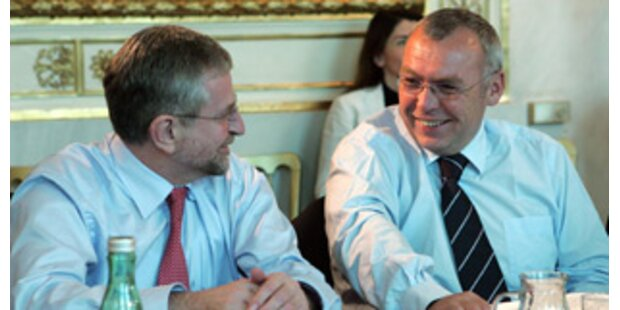 SPÖ will Friedensgipfel absagen