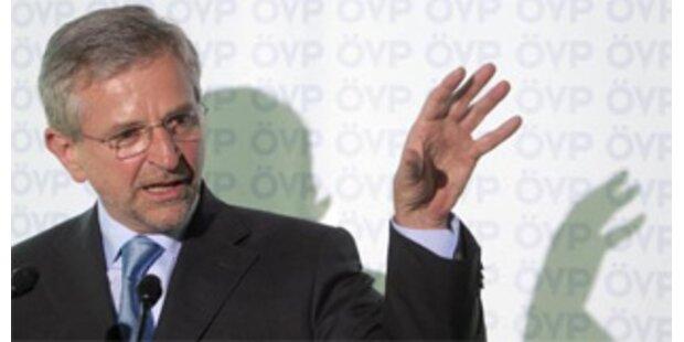 ÖVP ist sich bei Pflichtkindergarten-Jahr einig