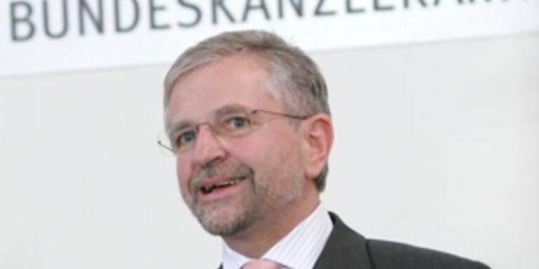 ÖVP gegen Gehälter-Offenlegung