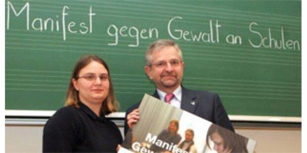 Wirbel um ÖVP-Veranstaltung an Schule