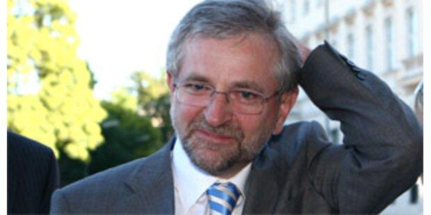 ÖVP will Mineralölfirmen auf die Finger schauen