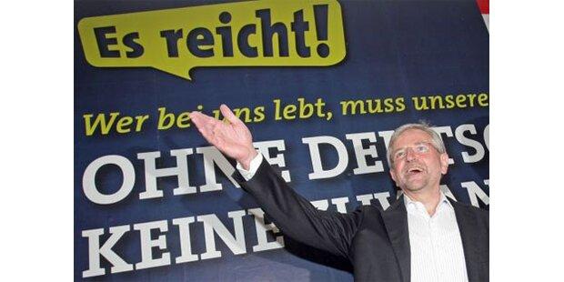 Nicht alle ÖVP-Landesgruppen zahlen für Wahlkampf