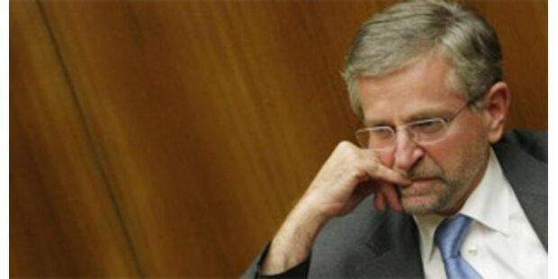 Beschlüsse im Nationalrat kosten 1,4 bis 3 Mrd Euro