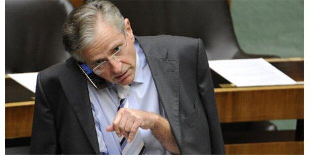 ÖVP will Revanche für