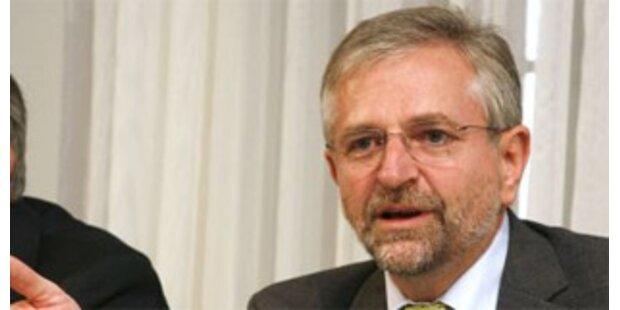 Molterer nennt erste Ausnahmen für Vermögenssteuer