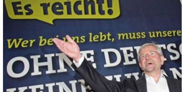 ÖVP will jetzt gegen SPÖ stimmen